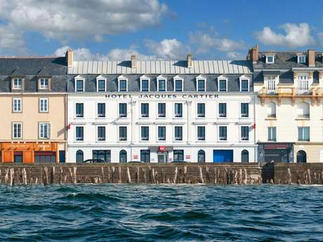 Hôtel Ibis Saint Malo Plage