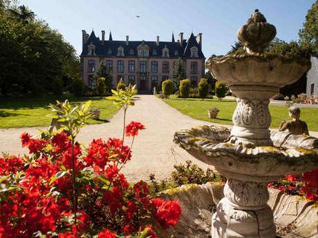 Hôtel Château du Colombier