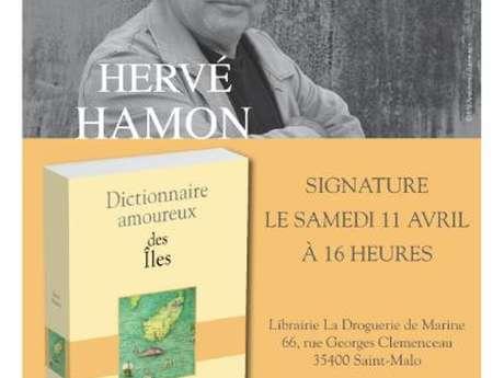 Rencontre et dédicace avec Hervé Hamon - Annulé