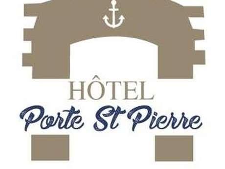Hôtel Porte Saint-Pierre