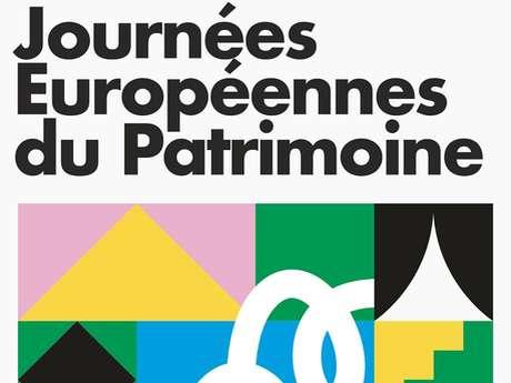 Journées Européennes du Patrimoine : découverte des mégalithes