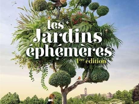 Les Jardins Éphémères