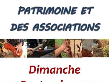 Journée du Patrimoine et des Associations