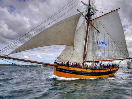 Etoile Marine Croisières