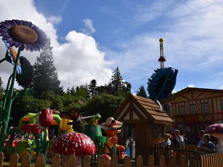 Ange Michel Parc d'attractions