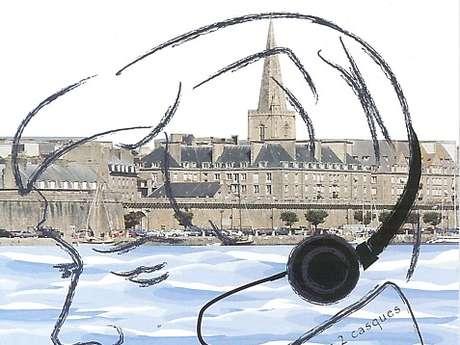 L'Audio-Guide de Saint-Malo