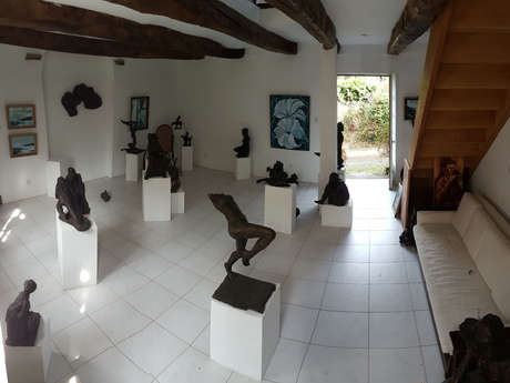 La Galerie Fleury