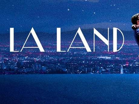 Ciné plein air : La La Land