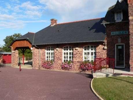 Journée du patrimoine - Saint-Gonlay