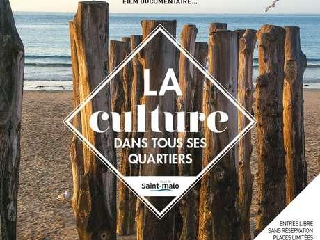 La Culture dans tous ses Quartiers : Arsenic et vieilles dentelles