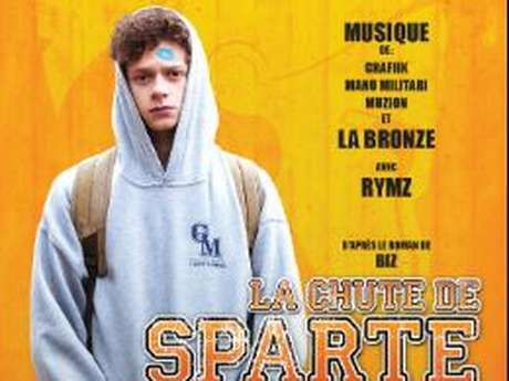 Cinéma du Québec - La Chute de Sparte