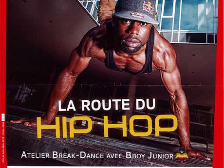 La route du hip-hop