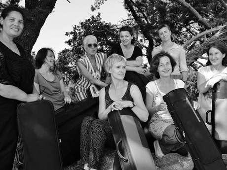 Journées du patrimoine - Concert au Manoir de La Touche-Carné