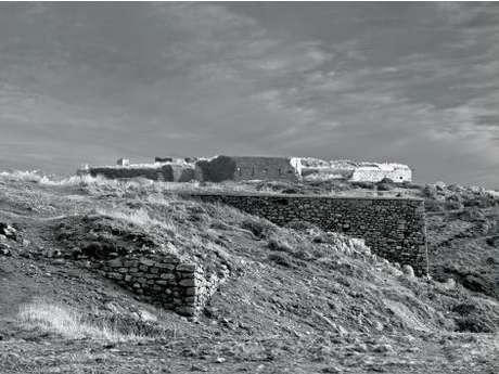 La culture dans tous ses quartiers : Les fortifications allemandes de la festung Saint-Malo