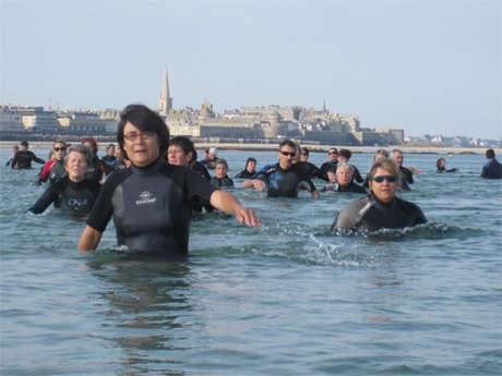 Sports Mer Santé - Sauvetage sportif