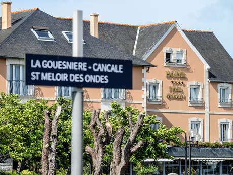Maison Tirel-Guérin