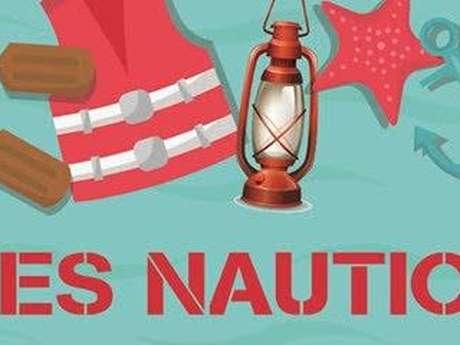 Puces nautiques