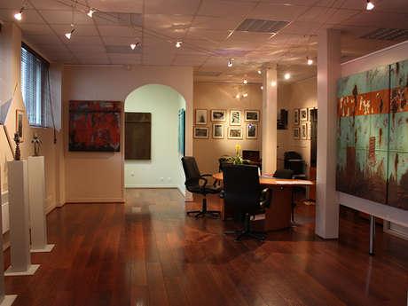 Galerie Espace SADECC