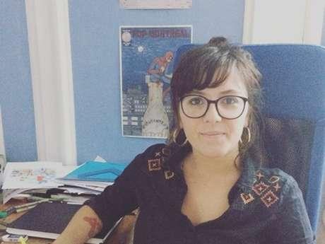 Rencontre-dédicace avec Pauline Perrolet, l'univers des bars de nuit en BD