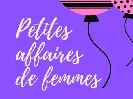 Petites affaires de femmes