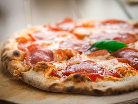 La Pizzaïola - Pizzas à emporter