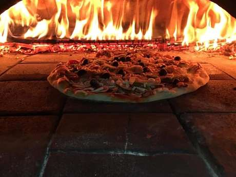 Pizza Ludo