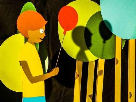 La Malo Mômes - Que deviennent les ballons lâchés dans le ciel ?