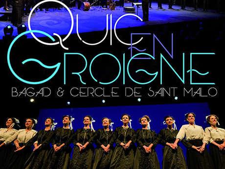Spectacle Quic-en-Groigne