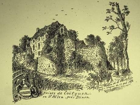 Conférence : Les lettres du marquis de Coëtquen, gouverneur de Saint-Malo de 1595 à 1604