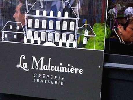 La Malouinière