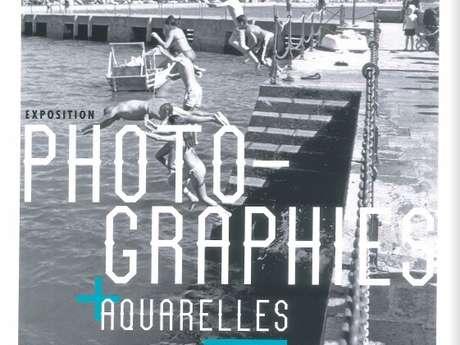 Exposition Claudine Graveleau - Copie - Copie