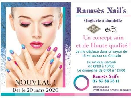 Ramsès Nail's