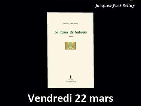 Rencontre et dédicace avec Jacques-Yves Bellay