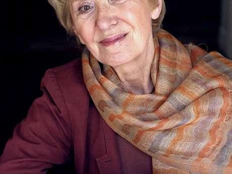 L'encre Malouine : Rencontre avec Michelle Perrot