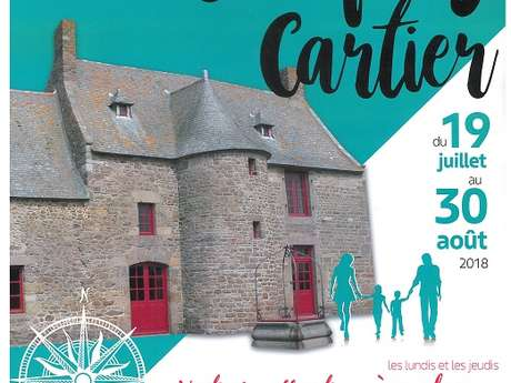 Rendez-vous chez Jacques Cartier