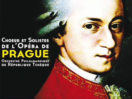 Requiem de Mozart [COMPLET]