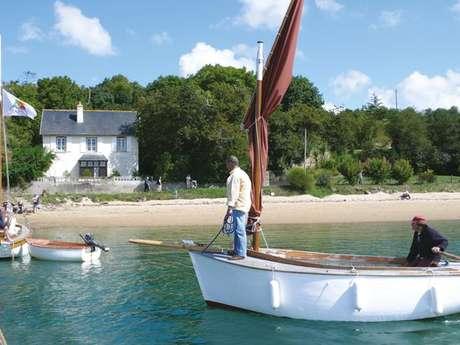 Les rivages de Saint-Jouan
