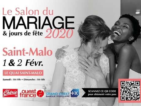 Salon du Mariage & Jours de Fête