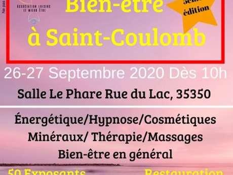 """Salon """"Destination Bien-Etre"""""""