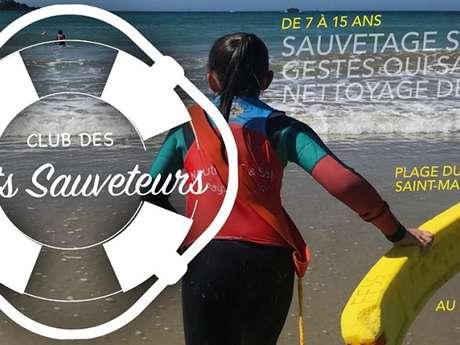 Club des P'tits Sauveteurs