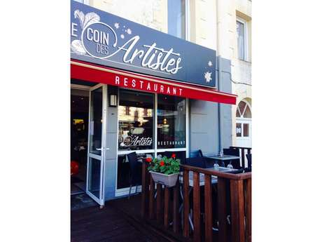 Restaurant Le Coin des Artistes