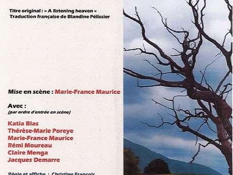 """""""La Sourde Oreille"""" par la Compagnie du Saute-Ruisseau"""