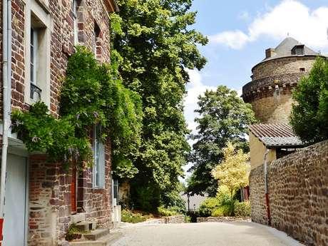 Montfort-sur-Meu, Petite Cité de Caractère