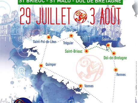 Tro Breizh