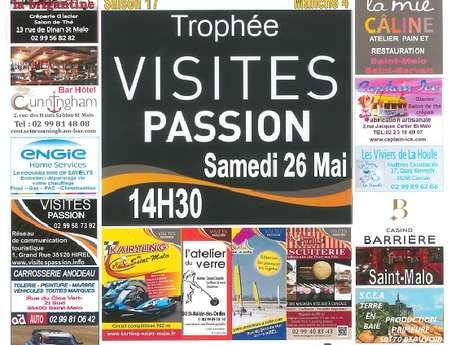 Champkart : Trophée Visites Passions