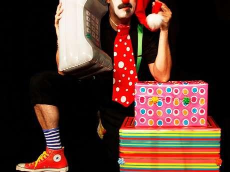 Chocolat Théâtre - Un Noël pas comme les autres