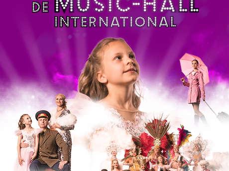 Un Amour de Music-Hall