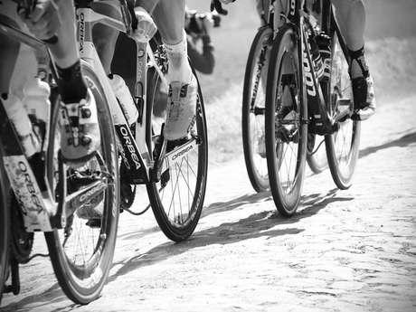 Course cycliste semi-nocturne