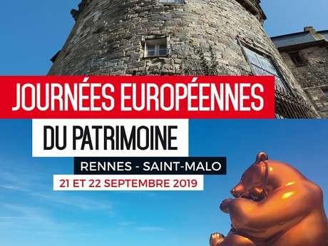 Journées Européennes du Patrimoine [34ème édition]