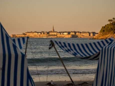 Vos Vacances à Saint-Malo